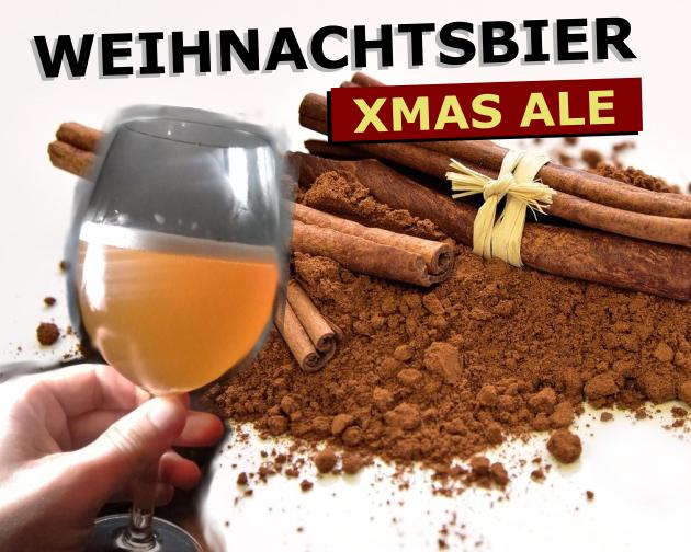 XMAS Ginger Ale