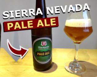 Sierra Nevada Pale Ale Rezept