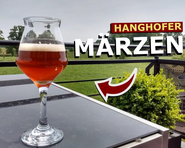 Theresien Ur-Märzen Rezept von Hanghofer