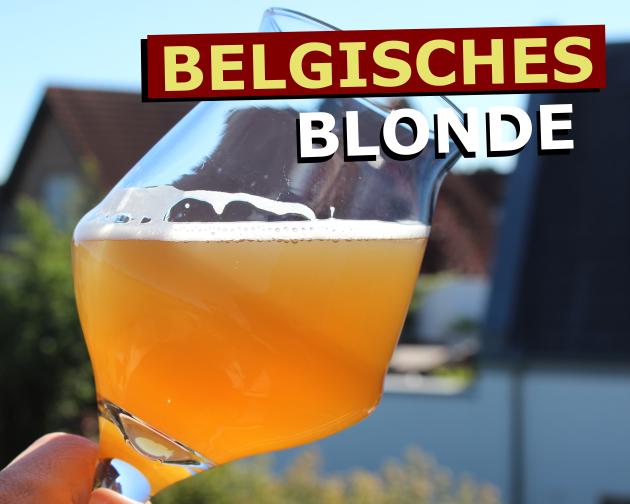 Belgisches Blonde Rezept Bruder Spülwasser