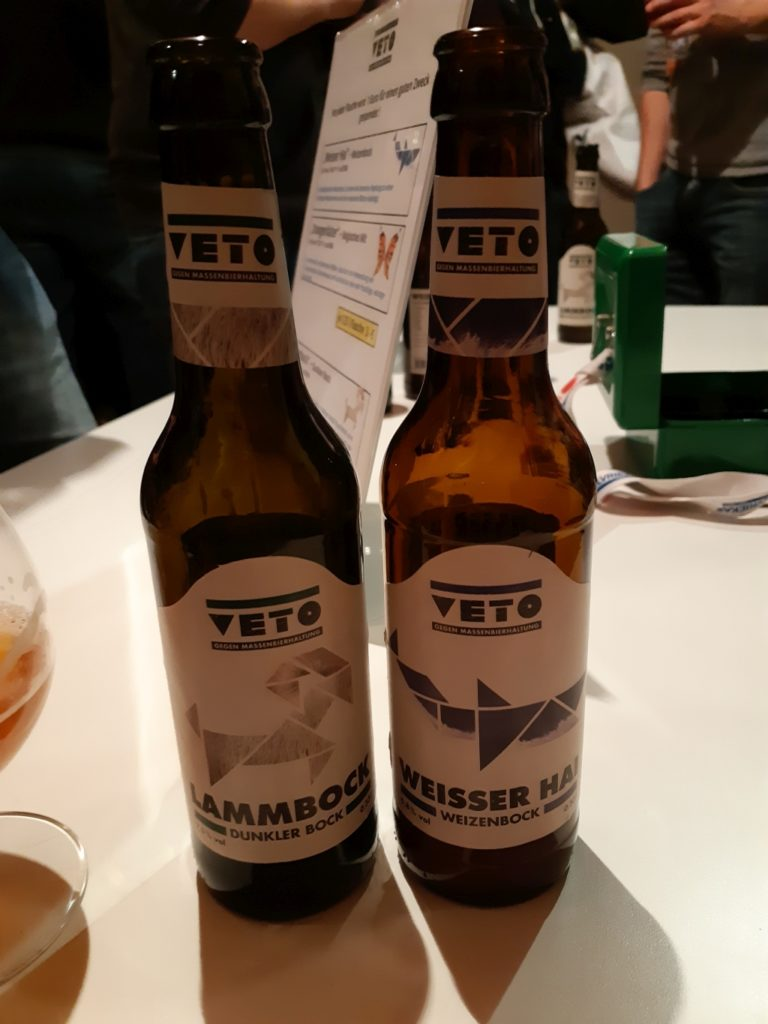 Veto Bier