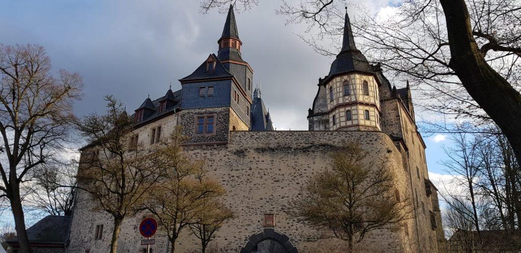 Romrod Schloss