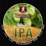 White IPA Etikett
