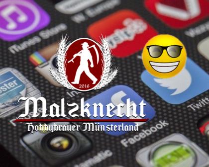 Social Media Malzknecht