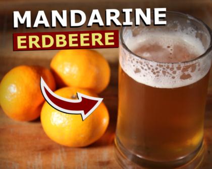 Mandarina Bavaria IPA