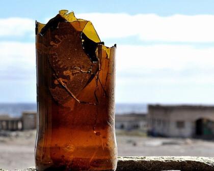 Flasche explodiert Hobbybrauer Anfängerfehler zu früh abgefüllt