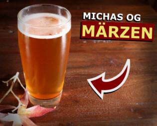 Michas OG Märzen Rezept Titelbild