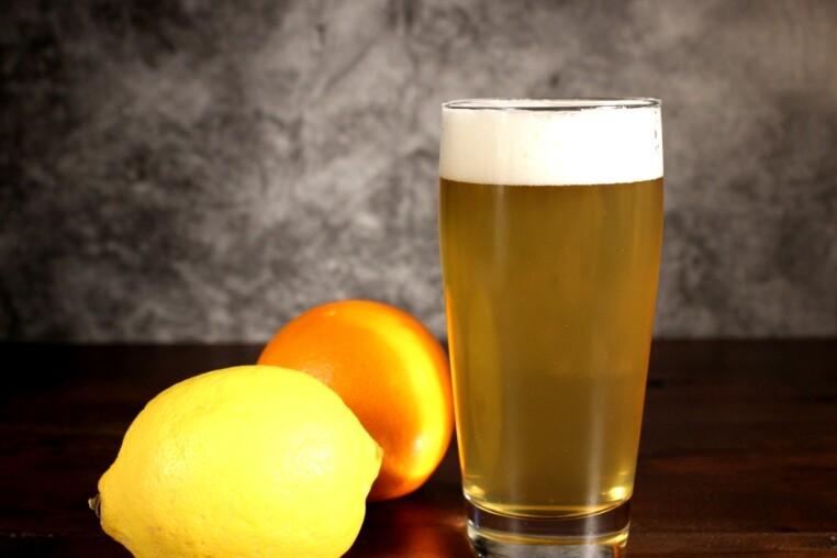 Lemon Lager - Radler Rezept
