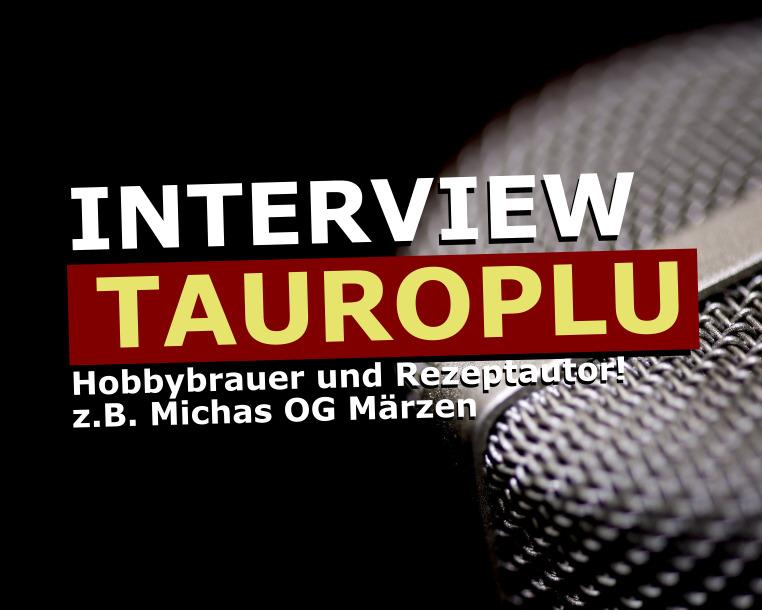 Interview Micha Tauroplu